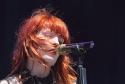 Gurtenfestival Bern, 18. Juli 2010 Florence & The Machine